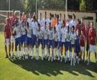 Plantel de Real Zaragoza 2009-10