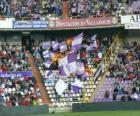 Bandeira de Real Valladolid C. F.