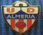 Escudo de U.D. Almería