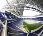 Estádio de R.C.D. Espanyol - Estadio del RCD Espanyol -