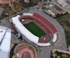 Estádio de R.C.D. Mallorca - Ono Estadi -