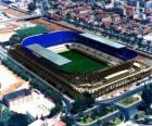 Estádio de Málaga C.F - La Rosaleda -