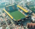 Estádio de Villarreal C.F. - El Madrigal  -