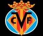 Escudo de Villarreal C.F.