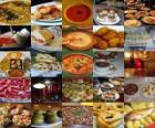 Alimento variado