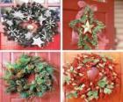 Coroas de Natal