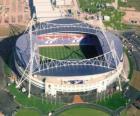 Estádio de Bolton Wanderers F.C. - Reebok Stadium -