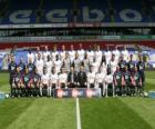 Plantel de Bolton Wanderers F.C. 2008-09