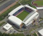Estádio de Wigan Athletic F.C. - The DW Stadium -