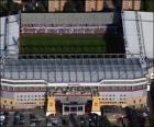 Estádio de West Ham United F.C. - Boleyn Ground -