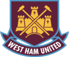 Escudo de West Ham United F.C.