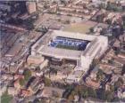 Estádio de Tottenham Hotspur F.C. - White Hart Lane -