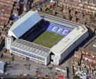 Estádio de Everton F.C. - Goodison Park -