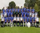 Plantel de Chelsea F.C. 2008-09