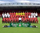 Plantel de Liverpool F.C. 2009-10