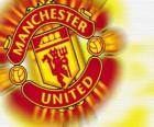 Escudo de Manchester United F.C.