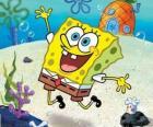 Bob Esponja é uma esponja do mar