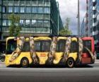 Ônibus Urbano, Copenhague