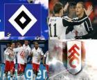 Liga Europa da UEFA, semifinal 2009-10, Hamburger SV - FC Fulham