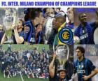 FC. Internazionale Milano Campeão da Liga dos Campeões 2009-2010