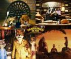 Fantastic Mr. Fox,  Raposas e Fazendeiros ou O Fantástico Sr. Raposo