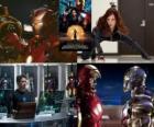 Homem de Ferro 2, é um filme de super-heróis