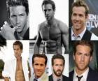 Ryan Reynolds é um ator canadense de filmes e séries de televisão.