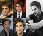 Robert Pattinson é um cantor, actor e modelo Inglês. Conhecido por interpretar Edward Cullen em Crepúsculo como Cedric Diggory em Harry Potter eo Cálice de Fogo.