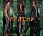 The Twilight Saga: Eclipse (3)