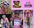 Denis Menchov, vencedor do Giro de Itália 2009