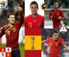 Juan Mata (O tornozelo Magic) atacante da seleção espanhola