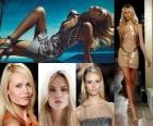 Natasha Poly é uma modelo russa.