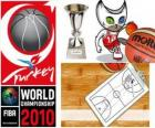 2010 FIBA Campeonato Mundial de Basquete na Turquia