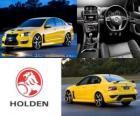 Holden HSV 2011 E3