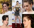 Kristen Stewart é um filme americano e da televisão.