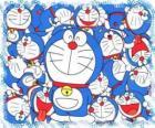 Doraemon é um gato cósmico que vem do futuro