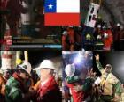 Mineiros chilenos resgate final feliz