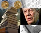 Prêmio Nobel de Literatura 2010 - Mario Vargas Llosa -