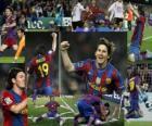 Messi 150 gols
