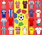Campeonato da Espanha de Futebol - La Liga