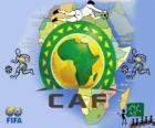 Confederação Africana de Futebol (CAF)