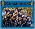 Inter Campeão do Mundo FIFA 2010