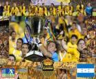 Real Club Deportivo España campeão Apertura 2010 (Honduras)