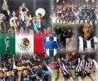 CF Monterrey Torneo Apertura 2010 Campeão