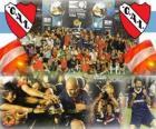 Club Atlético Independiente 2010 Campeão IX Copa Sul-Americana