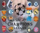 Liga dos Campeões - UEFA Champions League oitava final de 2010-11