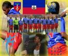 2010 Prêmio FIFA Fair Play para a equipe sub-17 feminina para o Haiti