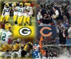 Campeonato de 2010-11 Final da NFC, o Green Bay Packers x Chicago Bears