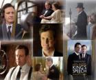 Colin Firth nomeado para o Oscar 2011 como melhor ator por O Discurso do Rei