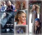 Jennifer Lawrence nomeado para o Oscar 2011 como melhor atriz por Inverno na Alma ou Despojos de Inverno